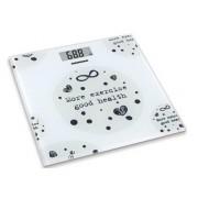 Cantar de baie Heinner HBS-150MSJ, LCD