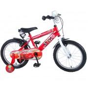 """Dječji bicikl Cars 16"""" crveni"""