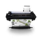 PLOTTER HP DESIGNJET T520 36 PULGADAS 91 CM IMPRESORA (CQ893B)