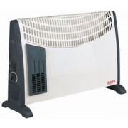 Convector electric Zass ZKH 02T, 2000W