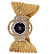 Glory Xolo Round Gold watch spry world spryworld