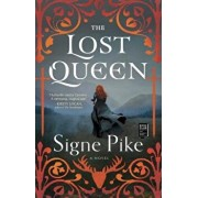 The Lost Queen, Paperback/Signe Pike