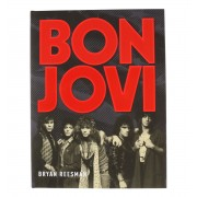 kniha Bon Jovi - Reesman Bryan - The Story - 271180