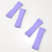 ほっこりスッキリ! ふくらはぎケア 同色2足組【QVC】40代・50代レディースファッション