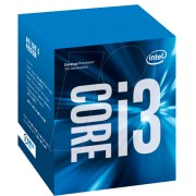 BX80677I37100 - Intel Core i3-7100, 2x 3.90GHz, boxed, 1151