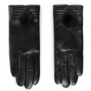 Дамски ръкавици LASOCKI - 2W6-002-AW20 Black