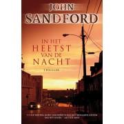 A.W. Bruna Uitgevers In het heetst van de nacht - John Sandford - ebook