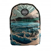 Mr. Gugu & Miss Go The Sea Of Satta Backpack Bag BP1125