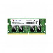 Adata Memorija SO-DIMM DDR4 8GB 2666MHz za prijenosna računala AD4S266638G19-S