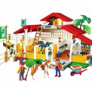 Playmobil 4190 - Centre Équestre