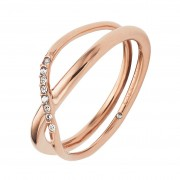 Дамски пръстен Fossil CLASSICS - JF02255791 170