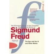 Complete Psychological Works Of Sigmund Freud, The Vol 19 by Sigmund Freud