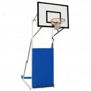 Баскетболна конструкция мобилна