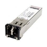 Cisco 1000BASE-SX SFP transceiver module, MMF, 850nm, DOM