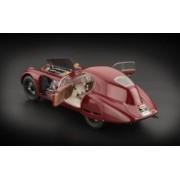 Macheta 1 18 Alfa Romeo 8C 2900B Speciale Touring Coupe 1938