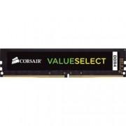 Corsair Modul RAM pro PC Corsair Value Select CMV8GX4M1A2400C16 8 GB 1 x 8 GB DDR4-RAM 2400 MHz CL16