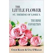 The Little Flower - St Therese of Lisieux by Colm Keane