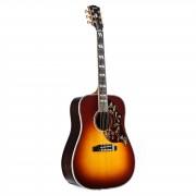 Gibson Hummingbird Regal 2018 Rosewood Burst