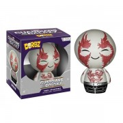 Figurine Guardians Of The Galaxy Serie 1 - Drax Dorbz 8cm