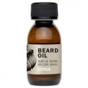 Dear Beard Beard Oil Citrus ulei pentru barba citrice 50 ml