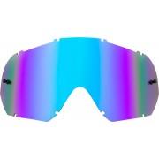 Oneal B-10 Single Visor Blue One Size