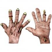 Zombie Händer Deluxe