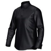 Maatoverhemd zwart 52138