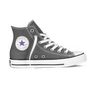 Converse All Stars Hoog Kids 7J793C Grijs-24