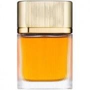 Cartier Must de Cartier Gold Eau de Parfum para mulheres 50 ml