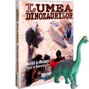 Discovery - Lumea dinozaurilor: Doctorii de dinozauri.Sexul la dinozauri + Jucarie (DVD)