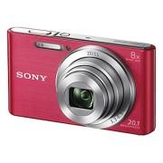 SONY Cyber-shot W830 Roze