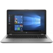 "Laptop HP 250 G6 (Procesor Intel® Core™ i5-7200U (3M Cache, up to 3.10 GHz), Kaby Lake, 15.6"" FHD, 8GB, 256GB SSD, Intel® HD Graphics 620, Wireless AC, Win10 Pro, Argintiu)"