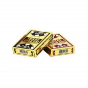 Barajas Linea Texas Hold'em Duo Pack 475890 Copag-Multicolor