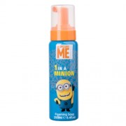 Minions Foaming Soap 1 In A Minion 250Ml For All Skin Types Per Donna(Cosmetic)