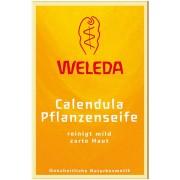 Weleda Calendula Pflanzenseife - 100 g