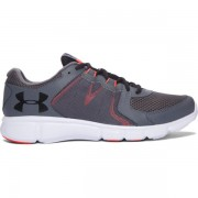 Under Armour tenisice Thrill 2 Rh Gr Ph Fi Blk, sive 44,5