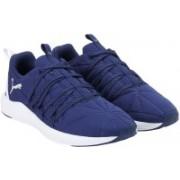 Puma Prowl Alt Wn's Training & Gym Shoes(Blue)