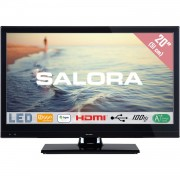 Salora televisie LED 20HLB5000