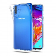 Carcasa TECH-PROTECT Flexair Samsung Galaxy A70 (2019) Crystal