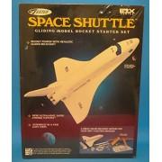 Vintage Factory Sealed Estes E2X Series #1467 Rocket Starter Set Space Shuttle