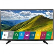 LG 43LJ617T 109CM (43INCH) FULL HD SMART LED TV (2017 EDITION) + 1 YEAR LG INDIA WARRANTY