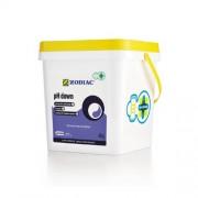 Zodiac pH Down Twist & Dose 6kg - BUCKET Pool Chemical