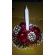 Ornament pentru masa de craciun