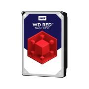 WESTERN DIGITAL Netwerk harde schijf 3.5'' 2 TB Red (WD20EFRX)