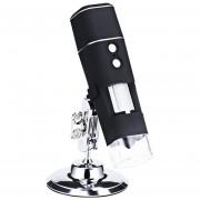 Microscopio digital WIFI de aumento HD 1000x