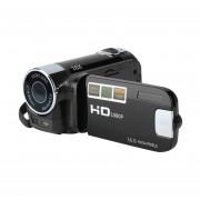 EB 2,7 'cámara De Alta Definición 720p De Vídeo Digital HD100-Negro