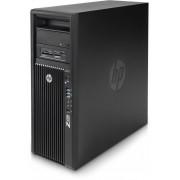 HP Hewlett-Packard HP Z420 1x Xeon 6C E5-1650 V2 3.5GHz, 32GB DDR3, 256GB SSD, Win 10 Pro