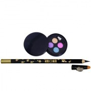 Laperla Eyeshadow With Eye Liner Combo Offer