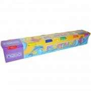 Plastilina modelaj Nebo 6 culori 15065