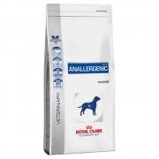 3kg Anallergenic Royal Canin Veterinary Diet Canine Hrană uscată câini
